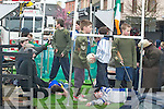 The Castleisland St Patricks Day Parade on Saturday.