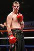 Paul McCloskey vs Alfredo Di Fetoat the Point, Dublin. Ireland - 25-08-2007