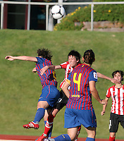 19erika(athletic de bilbao) 2 laura gomez 4 ana(barcelona)
