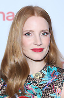 30 March 2017 - Las Vegas, NV -  Jessica Chastain. 2017 CinemaCon Big Screen Achievement Awards at Caesar's Palace.  Photo Credit: MJT/AdMedia