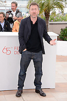 """Tim Roth attending the """"Jury Un Certain Regard"""" Photocall during the 65th annual International Cannes Film Festival in Cannes, France, 19th May 2012...Credit: Timm/face to face /MediaPunch Inc. ***FOR USA ONLY***"""