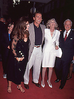 Arnold Schwarzenegger,Maria Shriver,<br />