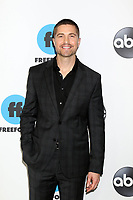 LOS ANGELES - FEB 5:  Eric Winter at the Disney ABC Television Winter Press Tour Photo Call at the Langham Huntington Hotel on February 5, 2019 in Pasadena, CA.<br /> CAP/MPI/DE<br /> ©DE//MPI/Capital Pictures