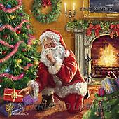 Marcello, CHRISTMAS SANTA, SNOWMAN, WEIHNACHTSMÄNNER, SCHNEEMÄNNER, PAPÁ NOEL, MUÑECOS DE NIEVE, paintings+++++,ITMCXM2047,#X#