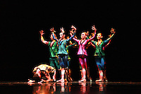 Barak Ballet Presents Triple Bill 2015 at The Broad Stage on Feb. 6, 2015