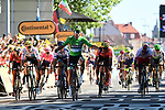 Peter Sagan (SVK) Bora-Hansgrohe wins Stage 5 of the 2019 Tour de France running 175.5km from Saint-Die-des-Vosges to Colmar, France. 10th July 2019.<br /> Picture: ASO/Alex Broadway | Cyclefile<br /> All photos usage must carry mandatory copyright credit (© Cyclefile | ASO/Alex Broadway)