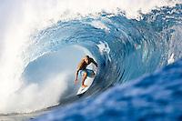 Bobby Martinez (USA) Tahiti. Photo: Joli
