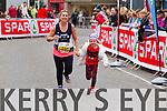 Grainne Power, 1695 who took part in the 2015 Kerry's Eye Tralee International Marathon Tralee on Sunday.
