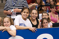 06/07/08 - Women's VISA Championships Agganis Areana in Boston Univeristy.  Sr Women Finals.Fans