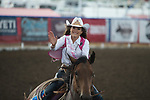 Miss Rodeo America during the Cody Stampede event in Cody, WY - 7.2.2019 Photo by Christopher Thompson