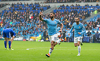 Cardiff City v Manchester City - 22.09.2018