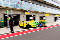 10th January 2020; The Bend Motosport Park, Tailem Bend, South Australia, Australia; Asian Le Mans, 4 Hours of the Bend, Practice Day; The number 34 Inter Europol Endurance LMP2 driven by Jakub Smiechowski, Jamie Winslow, Mathias Beche during the team test - Editorial Use