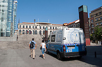 Madrid - Policia Municipal