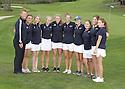 2016-2017 BIHS Girls Golf