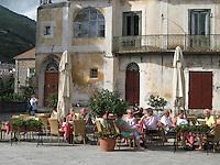 La Dolce Vita, Amalfi Coast