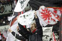 02.11.2012: Eintracht Frankfurt vs. SpVgg. Greuther Fürth