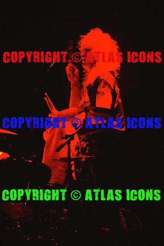 Guns N' Roses; 1988 Felt Forum NY<br /> Photo Credit: Eddie Malluk/Atlas Icons.com