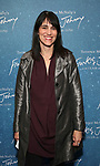 """Leigh Silverman attends The """"Frankie and Johnny in the Clair de Lune"""" - Opening Night Arrivals at the Broadhurst Theatre on May 29, 2019  in New York City."""