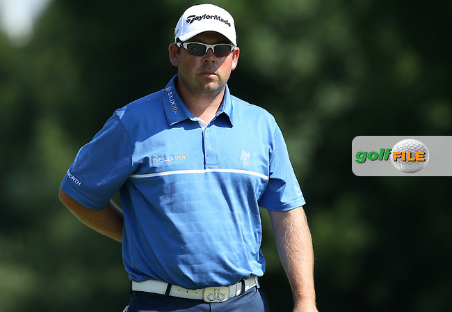 Justin Walters (RSA) carded a 70 but missed the cut during Round Two of the 2015 BMW International Open at Golfclub Munchen Eichenried, Eichenried, Munich, Germany. 26/06/2015. Picture David Lloyd | www.golffile.ie