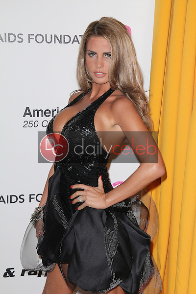 Katie Price<br /> at the 19th Annual Elton John Aids Foundation Academy Awards Viewing Party, Pacific Design Center, West Hollywood, CA. 02-27-11<br /> David Edwards/DailyCeleb.com 818-249-4998