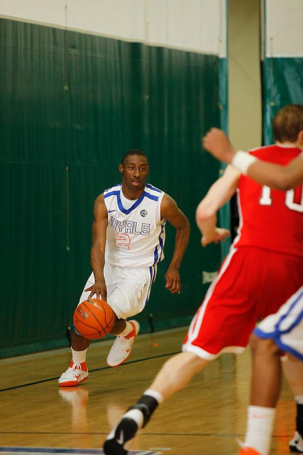 April 8, 2011 - Hampton, VA. USA; Jaquel Richmond participates in the 2011 Elite Youth Basketball League at the Boo Williams Sports Complex. Photo/Andrew Shurtleff