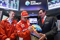Fernando Alonso, Scuderia Ferrari Team ,Santander