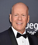 HOLLYWOOD, CA - JULY 14: Bruce Willis arrives at the Comedy Central Roast Of Bruce Willis at the Hollywood Palladium on July 14, 2018 in Los Angeles, California.