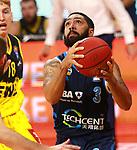 3 Peyton Siva  Alba Berlin sezt sich durch <br /><br /><br />Basketball Finalturnier 2020, nph0001: Halbfinale Spiel 1  <br />22.06.2020<br /><br />FOTO: Mladen Lackovic / LakoPress /Pool / nordphoto<br /><br />Nur für journalistische Zwecke! Only for editorial use! <br />No commercial usage!