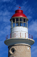 Océanie/Australie/South Australia/Australie Méridionale/Ile Kangaroos/Flinders Chase National Park: Phare du Couedic