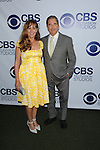 Beau Bridges and wife attending CBS TV Studios Summer Soiree held at The London Hotel in Los Angeles, CA. May 19, 2014.