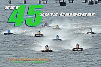 2012 SST-45 Calendar