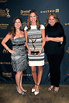 LOS ANGELES - APR 29: Christine Magarian Ucar, Christine Marzec, Denise VanCleave at The 43rd Daytime Creative Arts Emmy Awards, Westin Bonaventure Hotel on April 29, 2016 in Los Angeles, CA