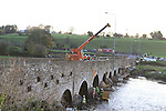 Slane Bridge Reinforcement