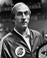 1978, ABN Tennis Toernooi, Stan Smith