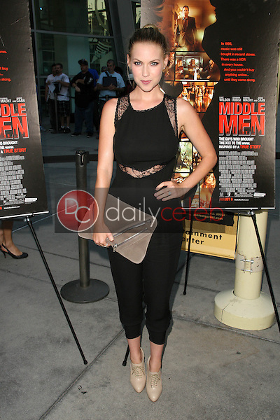 Laura Ramsey<br />