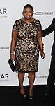 LOS ANGELES, CA - OCTOBER 11: Octavia Spencer arrives at the amfAR 3rd Annual Inspiration Gala at Milk Studios on October 11, 2012 in Los Angeles, California.