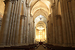 Old Cathedral, Salamanca, Spain
