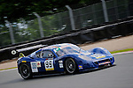 Jensen Lunn/Mark Steward - Jensen Motorsport Chevron GR8