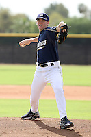 John Barbato - 2010 AZL Padres.Photo by:  Bill Mitchell/Four Seam Images..
