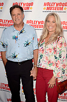 """LOS ANGELES - SEP 25:  Robert Hays at the 55th Anniversary of """"Gilligan's Island"""" at the Hollywood Museum on September 25, 2019 in Los Angeles, CA"""