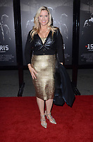 "LOS ANGELES - FEB 5:  Brenda Epperson at the ""The 15:17 To Paris"" World Premiere at the Warner Brothers Studio on February 5, 2018 in Burbank, CA"