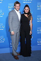 www.acepixs.com<br /> May 15, 2017  New York City<br /> <br /> Curtis Stone and Vanessa Lachey attending the 2017 NBCUniversal Upfront at Radio City Music Hall on May 15, 2017 in New York City.<br /> <br /> Credit: Kristin Callahan/ACE Pictures<br /> <br /> <br /> Tel: 646 769 0430<br /> Email: info@acepixs.com