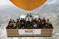 20140910 September 10 Hot Air Balloon Gold Coast