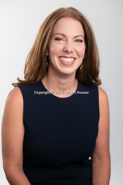 Portrait of Jennifer Guerra