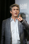 Alexander Payne attends 'Downsizing' photo call during the 2017 Toronto International Film Festival at Tiff Lightbox on September 10, 2017 in Toronto, Canada.