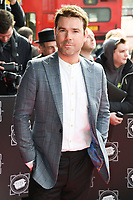 Dave Berry at the TRIC Awards 2017 at the Grosvenor House Hotel, Mayfair, London, UK. <br /> 14 March  2017<br /> Picture: Steve Vas/Featureflash/SilverHub 0208 004 5359 sales@silverhubmedia.com