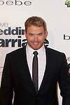 "KELLAN LUTZ. Los Angeles Premiere of IFC Films' ""Love Wedding Marriage,"" at the Pacific Design Center. Los Angeles, CA USA. May 17, 2011. ©Victor Ruelas/CelphImage"
