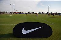 USASA Tournament, July 25, 2018, Frisco, Texas