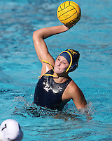Cal Waterpolo W vs Long Beach State, January 28, 2017