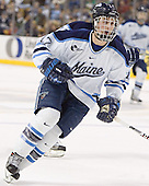 John Hopson - The Boston College Eagles defeated the University of Maine Black Bears 4-1 in the Hockey East Semi-Final at the TD Banknorth Garden on Friday, March 17, 2006.